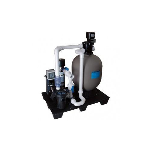 Aquadyne Plug & Play Mounted Filtration Systems 8000HE (MPN PNPAD8000HE)