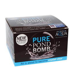 Evolution Aqua Pure Pond Bomb (MPN PONDBOMB250)