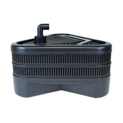 Lifegard DUO Pond Filter