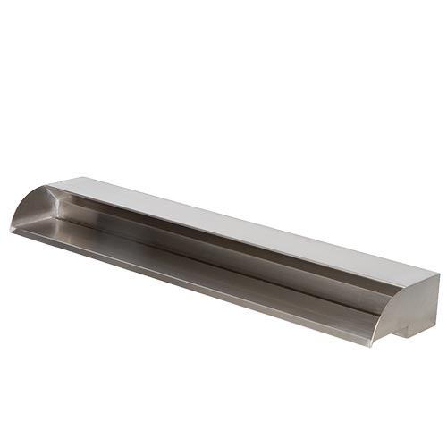 "Atlantic 36"" 316 Stainless Steel Spillway (MPN SS36-316)"