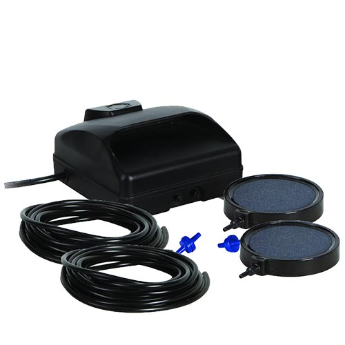 Atlantic Mini Aeration Kit with Tubing & Stone (MPN TAKIT0800)