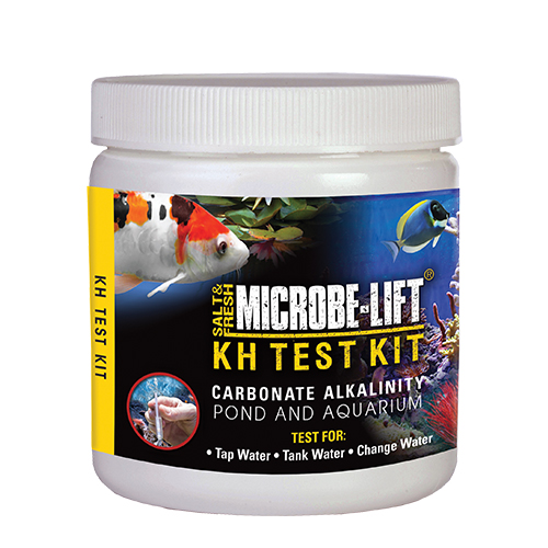 Microbe-Lift KH Test Kit (Carbon Alkalinity) (MPN TestKH)