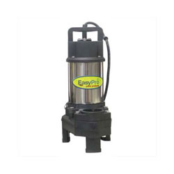 12518 - EasyPro 3100 GPH Stainless Steel TH Pump (MPN TH150)