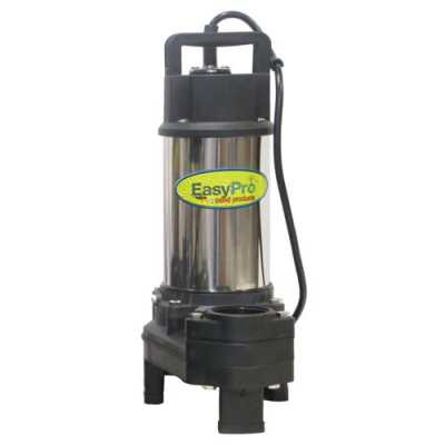 EasyPro 5100 GPH Stainless Steel TH Pump (MPN TH400)