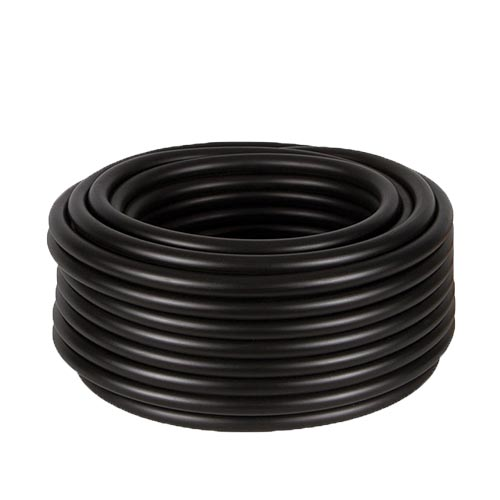 "Atlantic 3/8"" x 25' Weighted Airline Tubing (MPN TPT38025)"