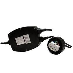 Anjon Manufacturing 55-Watt UV Replacement Transformer (MPN TRUV55WT)