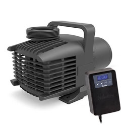Atlantic TT7500 TidalWave3 Asynchronous Pump 7650 GPH with Variable Speed Controller