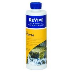 Atlantic ReVive (16 fl oz) Dechlorinator with Stress Reducer (MPN WTRV16)