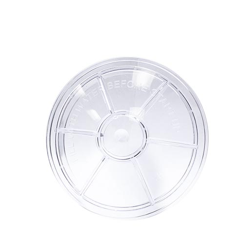 PerformancePro Artesian2 Lexan Lid, O-ring NOT included (MPN ALL-40)