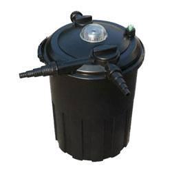 Anjon Manufacturing Bio-Pro 4000 Pressure Filter w/Mats, Bio Balls (MPN BP-4000)