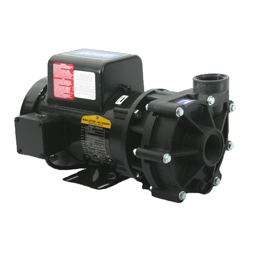 PerformancePro 1 HP Cascade High RPM Pump (MPN C-1-C)