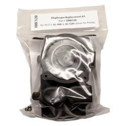 Alita Diaphragm Replacement Kit for AL-100, AL-120 (MPN DRK120)
