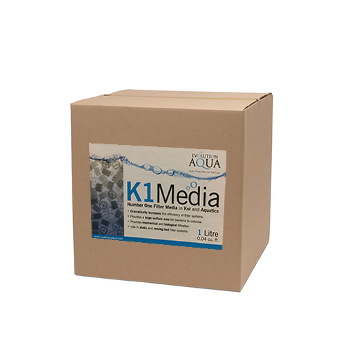 Evolution Aqua K1 K1 Media - 0.03 cu ft (MPN MEDIA1L)