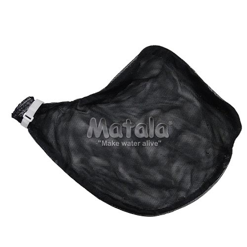 Matala Net Bag with Zipper & Magic Tie (MPN BOM Part no. 124-126)