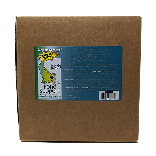 AquaMeds Pond Support 25 lb (MPN PS25)