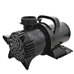 Lifegard PG 9000 pump (MPN R809606)