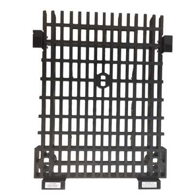 78704 - EasyPro Pro-Series Medium Rock Grate (MPN AMGR)