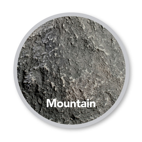 "Atlantic Rock Lid - Mountain 34""L x 24""W x 5""H (MPN RL40M)"