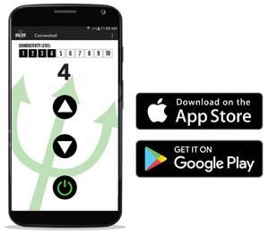 Triton Ionizer App